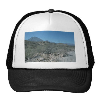 Dry Wilderness Trucker Hats