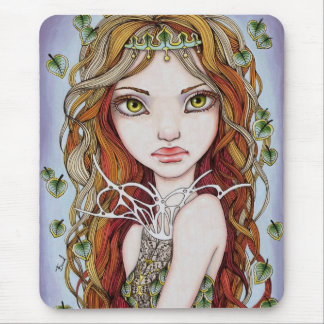 Dryad Mouse Pad