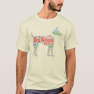 DSA 20 years T-Shirt