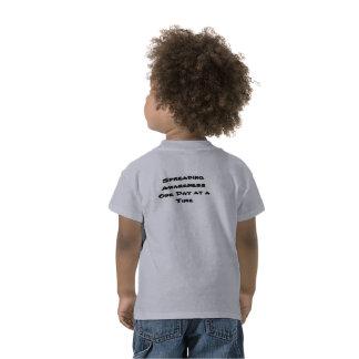 DSAW Rockin This Extra Chromosome T-shirt