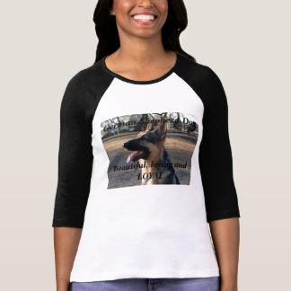 DSC00332, German Shepherd DogBeautiful, loving ... T-Shirt