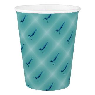 DSC_0563 (2).JPG Penguin design by Jane Howarth Paper Cup
