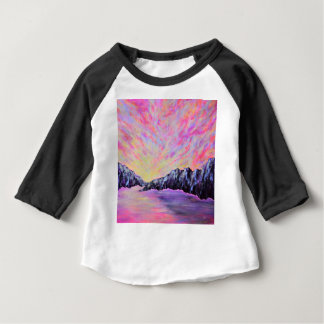 DSC_0720 (4).JPG Mystery Mountains by Jane Howarth Baby T-Shirt