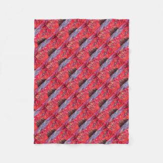 DSC_0731 (3).JPG1by Jane Howarth Fleece Blanket
