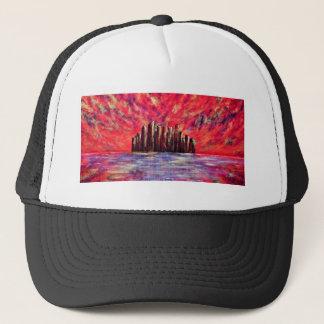 DSC_0731 (3).JPG1by Jane Howarth Trucker Hat