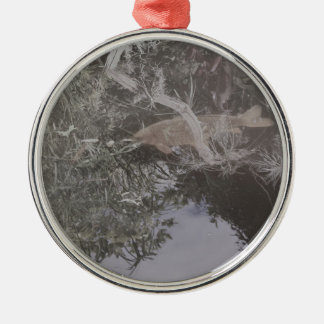 DSC_0958 (2).JPG Fish Design by Jane Howarth Christmas Ornament