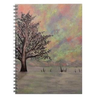 DSC_0972 (4).JPG Eternal sky by Jane Howarth Notebook