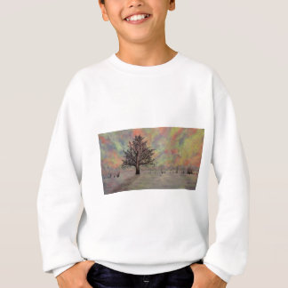 DSC_0972 (4).JPG Eternal sky by Jane Howarth Sweatshirt