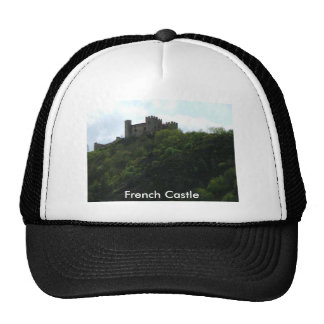 DSCF0200, French Castle Mesh Hats