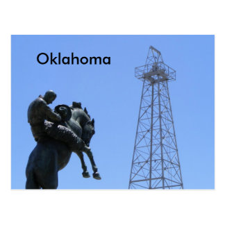 DSCF0885, Oklahoma Postcard