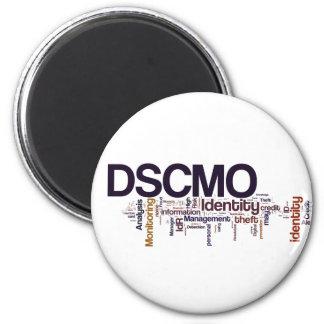 DSCMO ID Magnet