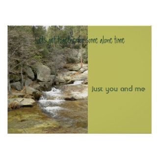 DSCN0316, Lets get togetherfor some alone time,... Poster
