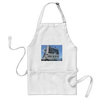 DSCN0871.JPG Sapphire Princess Cruise Ship Aprons