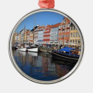 DSCN2826.JPG Nyhavn, Copenhagen Christmas Ornament