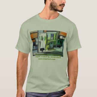 DSCN8154, Portland Armory Portland OregonArt wo... T-Shirt