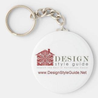 DSG Key Chain