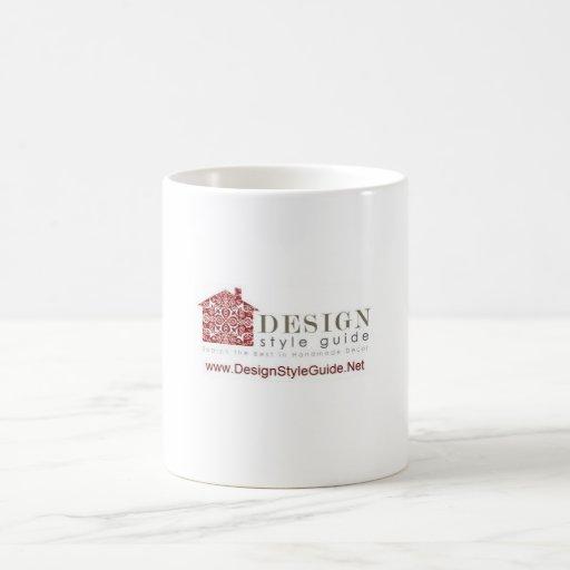DSG Mug