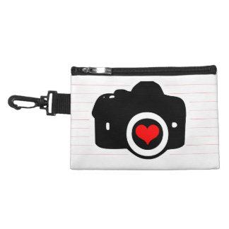 DSLR Clip On Accessory Bag