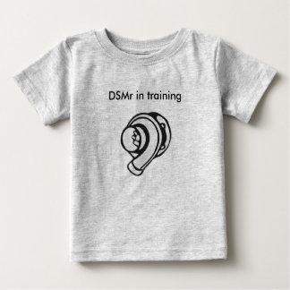DSMr in training Baby T-Shirt