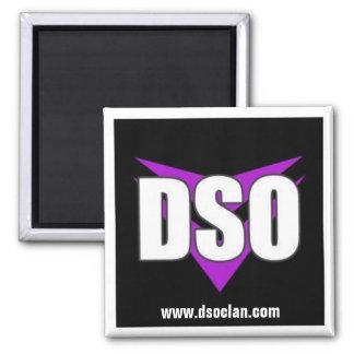 DSO Clan Logo Magnet