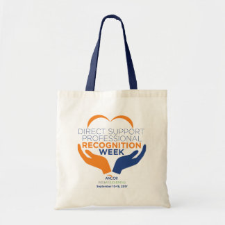 DSP Recognition Week Tote