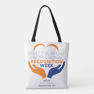 DSP Recognition Week Tote #2
