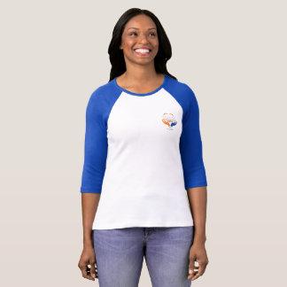 DSP Week Women's 3/4 Sleeve Shirt