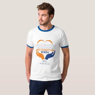 DSP Weel Men's Ring T-Shirt