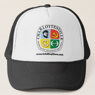 DSRC Mao Trucker Hat