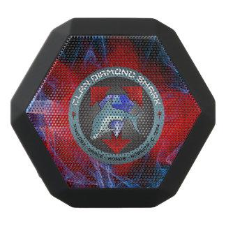 DSX: The Warhorn Black Bluetooth Speaker