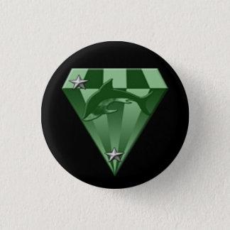 DSX: warrior badge 3rd rank