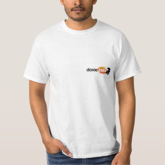 DT#10882661 Custo Gettin' down wire doxie t-shirts