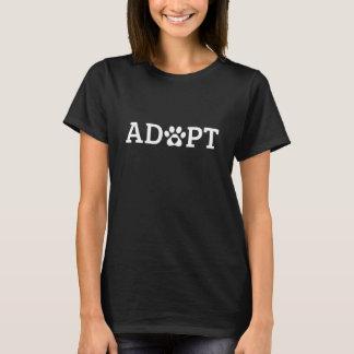 DTDR Shirt - Dark colors - Adopt