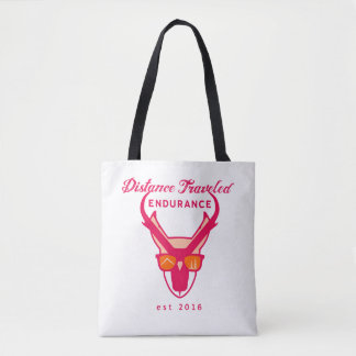 DTE SUMMER VIBES Tote