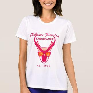 DTE SUMMER VIBES Womens Sport-Tek T-Shirt