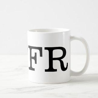 DTFR Mug