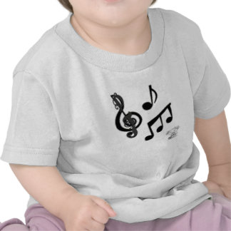 DTJ MUSICAL NOTES TEES