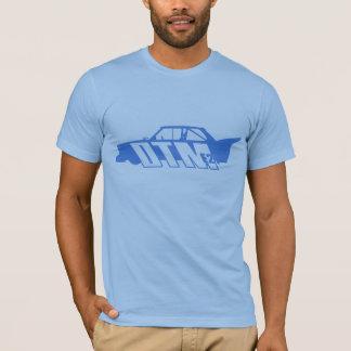 DTM E21 Retro T-Shirt