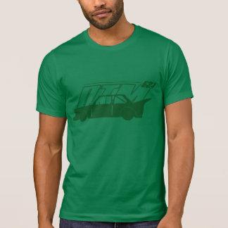 DTM E21 Retro T Shirts
