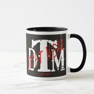 DTM Mug #9002