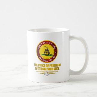 DTOM -Vigilance Mug