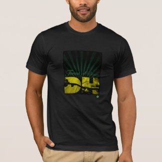 DTV Forest of Dean DH Tee
