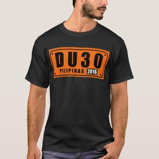 DU 30 2016 T-Shirt