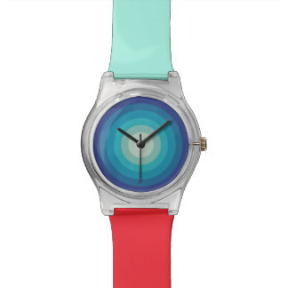 Dual Colour DesignersBeat watch