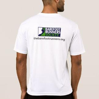 Dual Front/Back Logo+URL TechShirt T-shirt