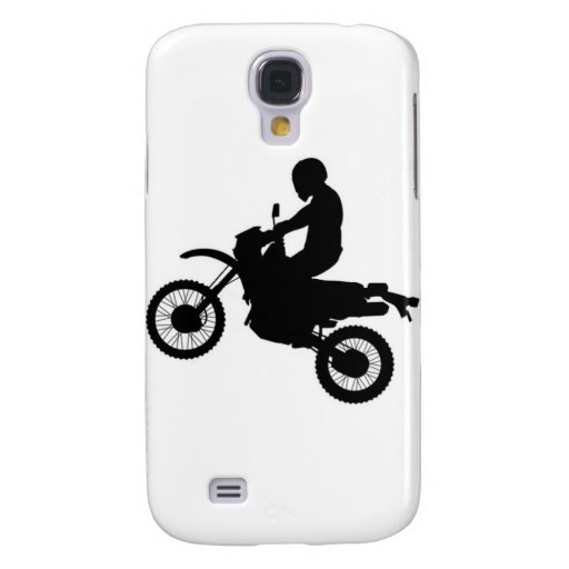 Dual Sport Galaxy S4 Cover