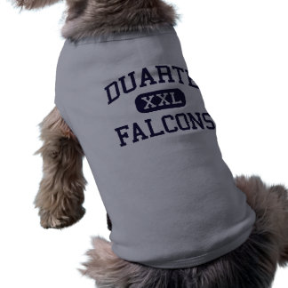 Duarte - Falcons - High School - Duarte California Shirt
