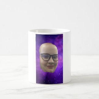 Dub chin morphing mug