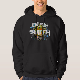Dub-Smith Music Hoodie! Hooded Pullovers