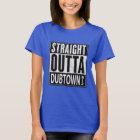 Dub Town 812 T-Shirt